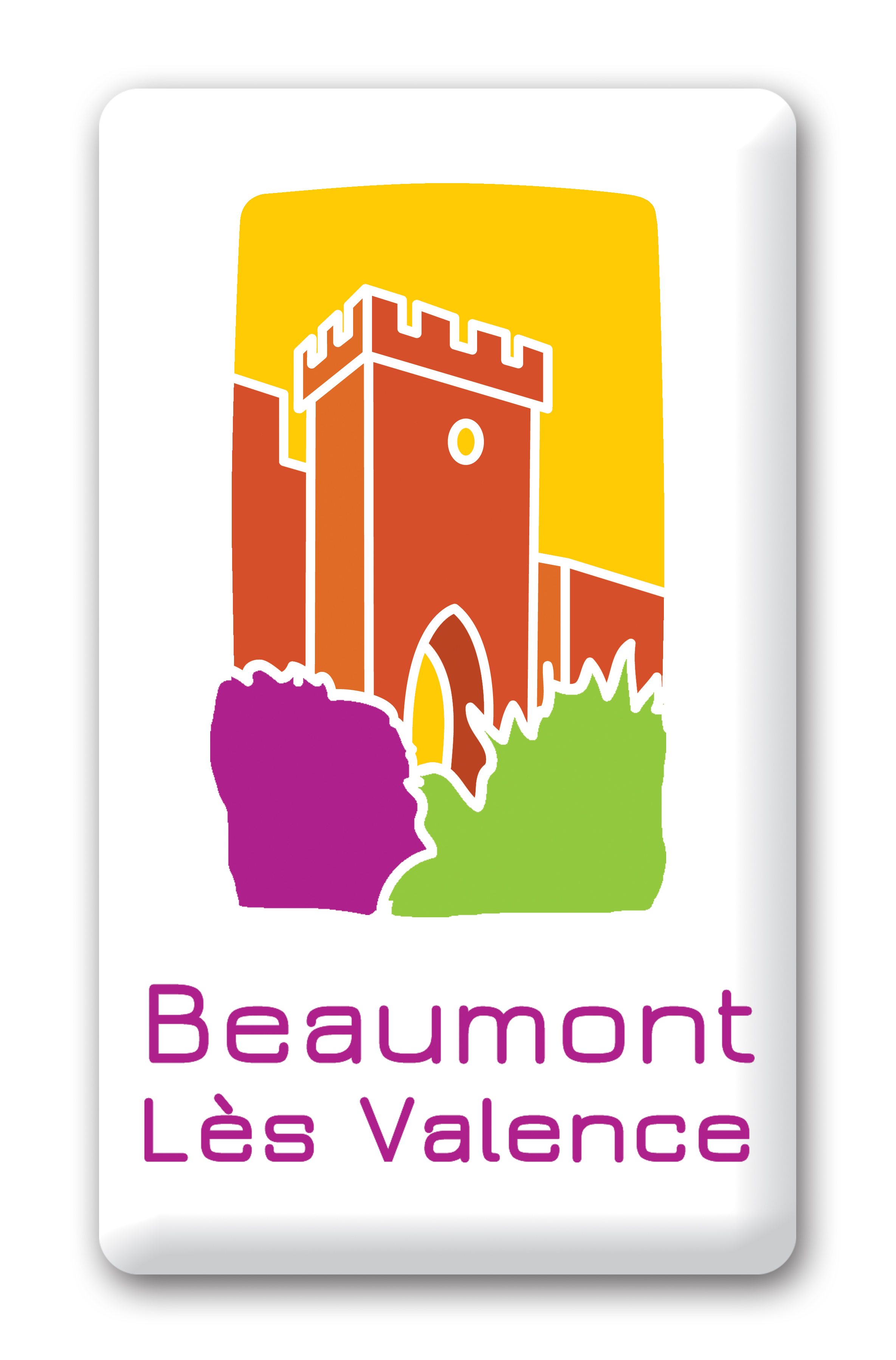 Logo beaumont 2011