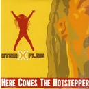 HERE COMES THE HOSTSTEPPER (2004)