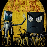 TEN C.U.B.A. RUDE (DJS FROM MARS 2014)
